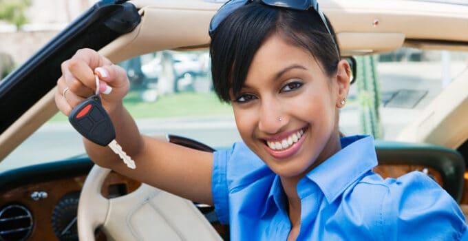 Husk at sikre din nye bil med autohjælp