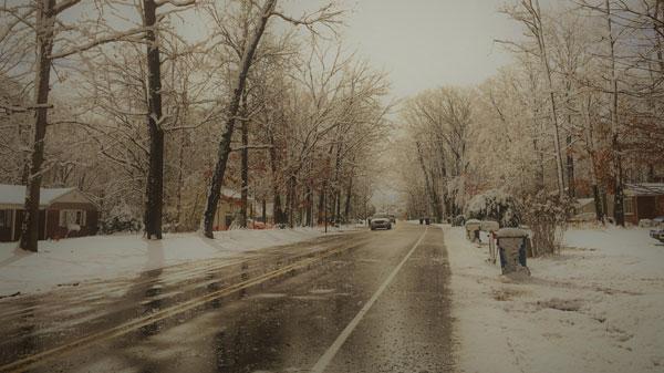 Gør din bil klar til vintermånederne