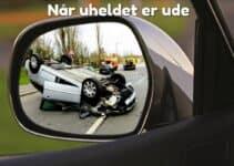 Når uheldet er ude